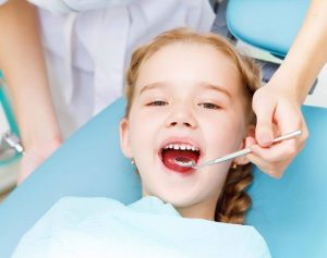 Pediatric Dentist Fort Lauderdale