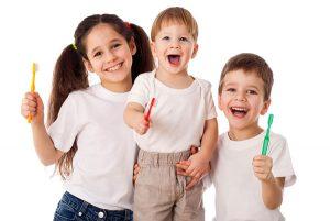 Pediatric Dentist Fort Lauderdale, FL - Preventative Care