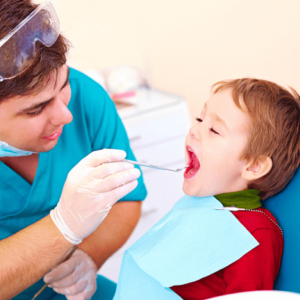 Restorative Dentistry for Children
