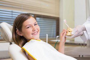 Pediatric Dentist Fort Lauderdale, FL - Restorative Care