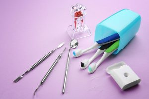 teeth cleaning oral hygiene