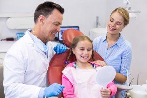 Pediatric Dentist Fort Lauderdale