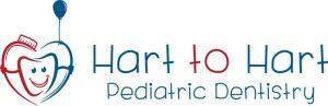 Pediatric Dentist Fort Lauderdale - Hart to Hart Dental Logo